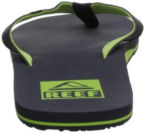 Reef R0242Grg, Sandales homme Gris (Grey/Green)