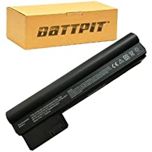 Battpit Batteria per notebook HP Mini 110-3100 Series (4400mah / 48wh )