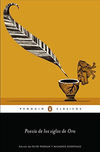 Poesía de los Siglos de Oro (Los mejores clásicos) eBook: Varios ...