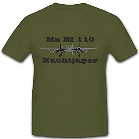 Come in we peace mythos haunebu armée allemande wK 2 wh uFO flugscheibe-t shirt-homme-vert olive - 4742 - Vert - Xx-large