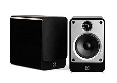 Q Acoustics Concept 20 Speaker (Bookshelf Stand)