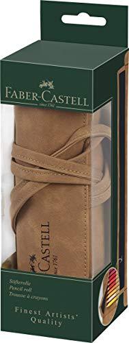 Faber-Castell 180010 - Stifterolle Art & Graphic leer