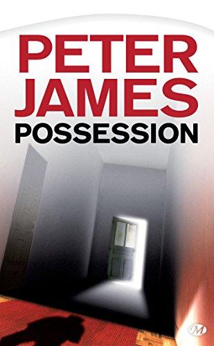 Possession par Peter James