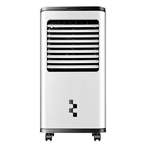 HAIPENG Mobile Tragbare Klimaanlage Klimagerät Luftkühler Lüfter Tragbar Mini Kühlung Einzelne Kalte Art Klein Handy, Mobiltelefon Haushalt, 150W, 14L