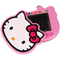 12009 Keyring + Hello Kitty Digital Picture Frame