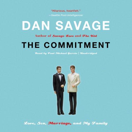 The Commitment  Audiolibri
