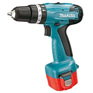 Makita 8271 DWAE Perceuse-visseuse à percussion sans fil 12 V