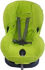 Linden 69111 Sommerbezug Maxi Cosi, Priori SPS, XP und Fix, grün
