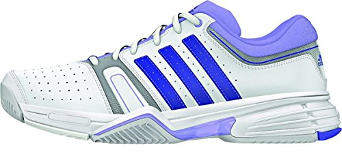 Adidas Performance Match Classic blanc, chaussures de tennis femme Blanc