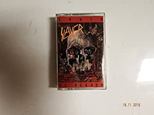 South of Heaven [CASSETTE]
