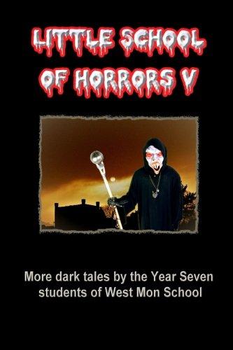 Little School of Horrors V