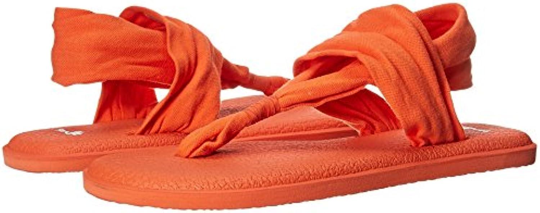Gentiluomo Signora Sanuk Yoga Sling 2 Spectrum, Infradito Donna Non Non Non così costoso Usato in durabilità Taohuo | vendita all'asta  738f1e