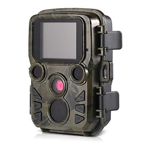 MSQL Spielekameras, HD-Wasserdichte Wildlife-Jagd-Cams, 2,0