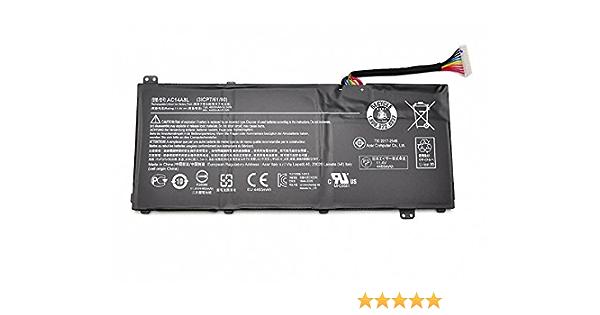 Akku Für Acer Aspire Nitro Vn7 571 Nitro Vn7 571g Elektronik