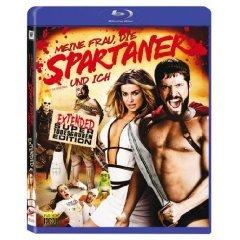 Bild von Meine Frau, die Spartaner und ich - Extended [Blu-ray]