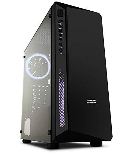 Megamania PC Ordenador Sobremesa Intel Core i9 9700K