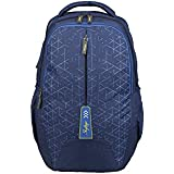 Skybags 33 Ltrs Blue Laptop Backpack (BPSPA3BLU)