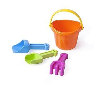 Miniland-Set de Arena Baby, Color (Multi-Coloured) (45200)