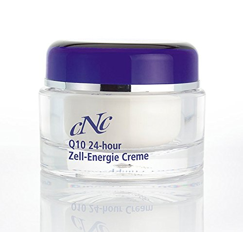 CNC cosmetic Q10 24h Zell-Energie Creme