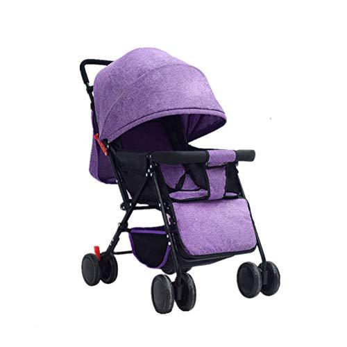 JY Leichtes Kinderauto kann sitzen und das Faltbare Kinderauto, großer Raum, kleine Größe,B