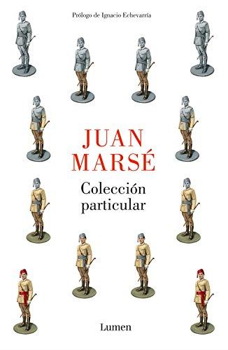 Colección particular: Prólogo de Ignacio Echevarría
