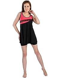 Lorke Women's Swimming Costume