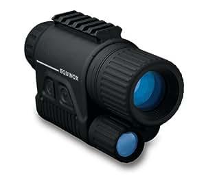 Bushnell - 260228 - Equinox - Lunette de Vision Nocturne - Monoculaire de Generation 1
