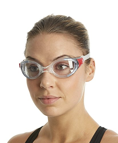 Speedo Futura BioFuse Goggles - Clear