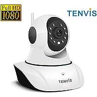 Camara TENVIS IP WiFi TENVIS T8810D MOTORIZADA ONVIF Full-HD
