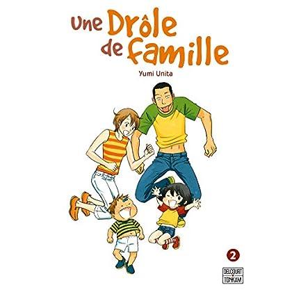 Une drôle de famille 02
