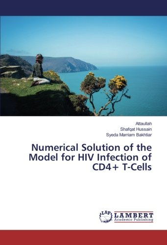 numerical-solution-of-the-model-for-hiv-infection-of-cd4-t-cells
