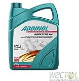 5L ADDINOL MZ406 Zweitaktöl teilsythetisches Mischöl 2Taktöl