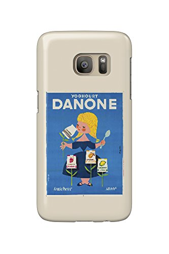 danone-vintage-poster-artist-gauthier-france-c-1955-galaxy-s7-cell-phone-case-slim-barely-there