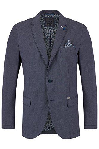Tommy Hilfiger-zwei-knopf-blazer (Calamar Herren 142070 Sakko, Blau (Blue Structured 40), 26)