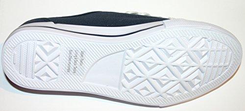 Dunlop , Damen Sneaker Schwarz