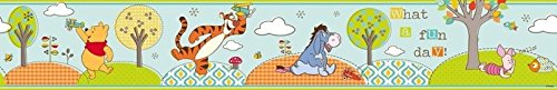 Disney Cenefa Infantil Marie 500 x 10,6