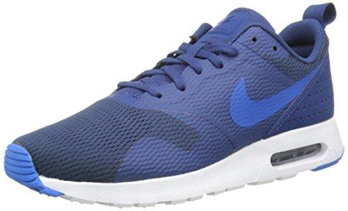 Nike Herren Air Max Tavas Gymnastikschuhe, Blau