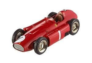 MATTEL DL 1/43 Ferrari D50 British GP 1956 JM Fangio (japan import)