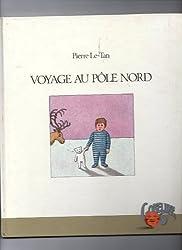 Voyage au pôle Nord (Gobelune)