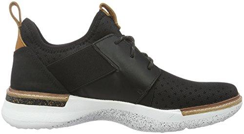 OHW? Blaze, Baskets Basses Homme Noir - Noir