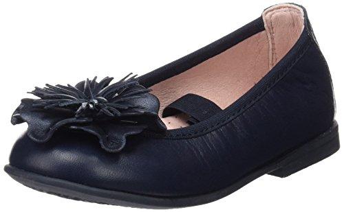 Pablosky 318323, Ballerine bambine blu Size: 26 EU
