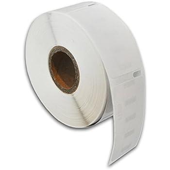 Compatibile per Dymo 11354 Termico Bianco Etichette di indirizzos Confezione da 3