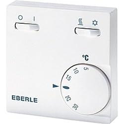Eberle RTR-E6732 - Regulador de temperatura