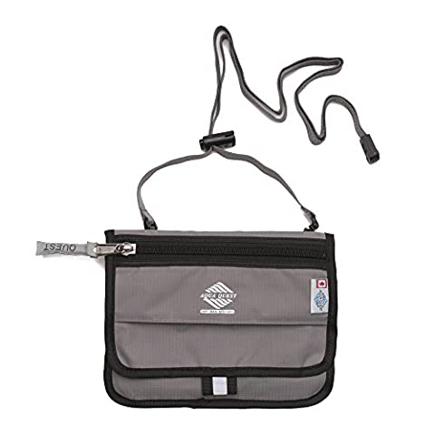 Aqua Quest Hipster Travel Pouch - Waterproof -