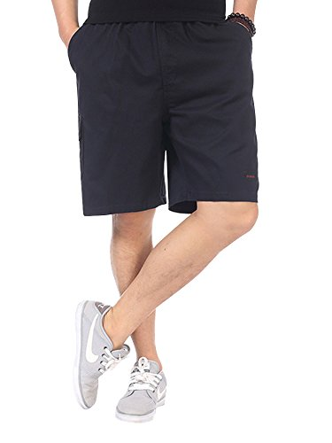 SOIXANTE -  Pantaloncini  - Uomo Blu