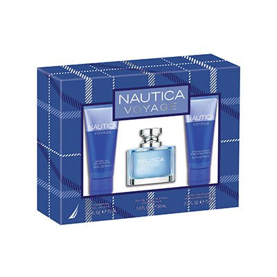 Nautica Voyage Gift Set 30ml