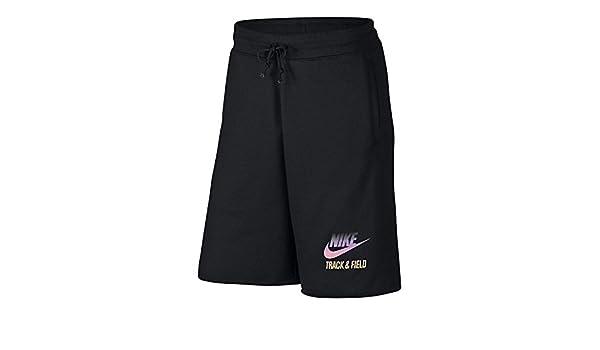c58b1d3b86cd Nike Track and Field Alumni Training Shorts - SU15  Amazon.co.uk  Sports    Outdoors