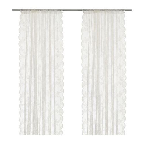 Ikea Vorhang ikea vorhang amazon de
