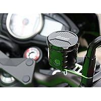 GSG Bremsfl/üssigkeitsbeh/älter Vorne schwarz eloxiert Triumph Speed Triple 955i 02-05