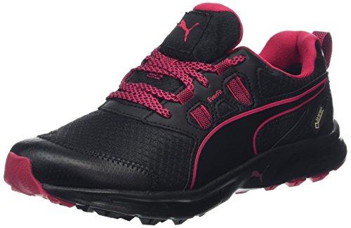 Puma Essential Trail GTX, Chaussures Multisport Outdoor Femme